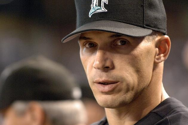 Joe Girardi 20151104