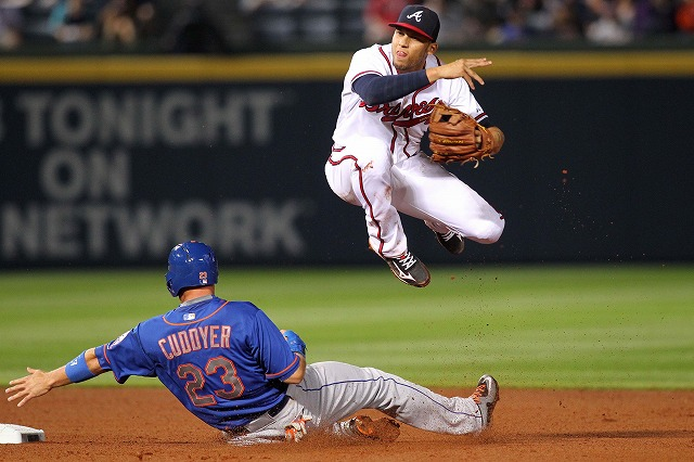Andrelton Simmons 20151122