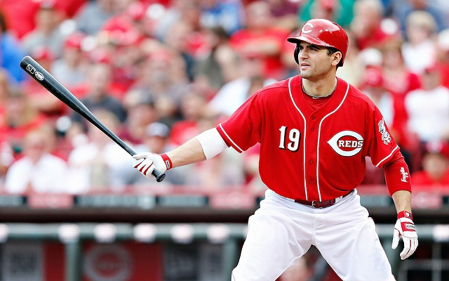 Joey Votto 20151203