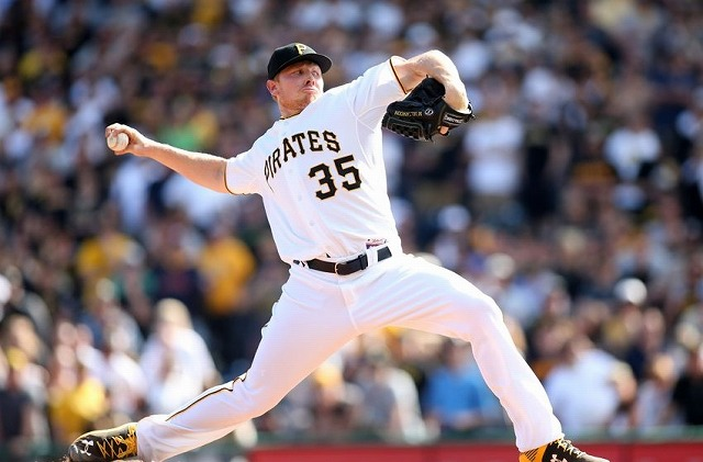 mark melancon 20151205