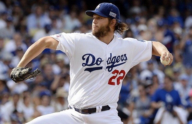 clayton kershaw 20151209