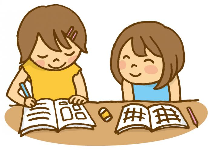 子ども勉強