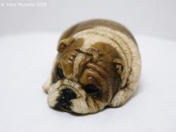 © 陽佳 2009「愛犬」DH000120.jpg