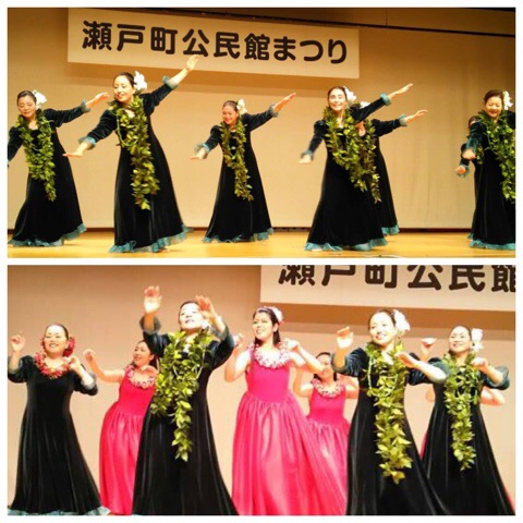 瀬戸文化祭2