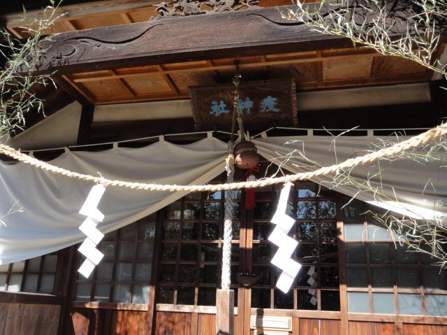 2015年10月25日 牛窓 疫神社