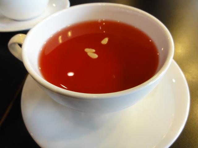 2015年11月15日 カフェコッキリ 五味子茶