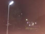 151011いわたの森団地街灯