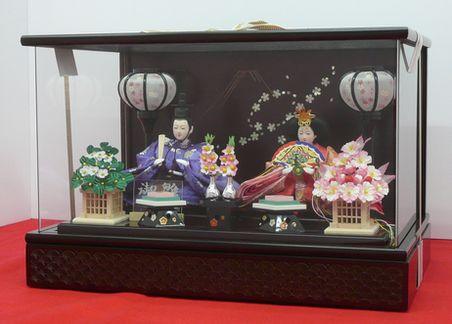 富士越の桜1