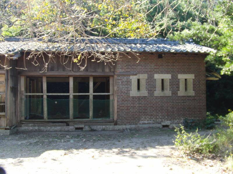 将校宿舎跡1
