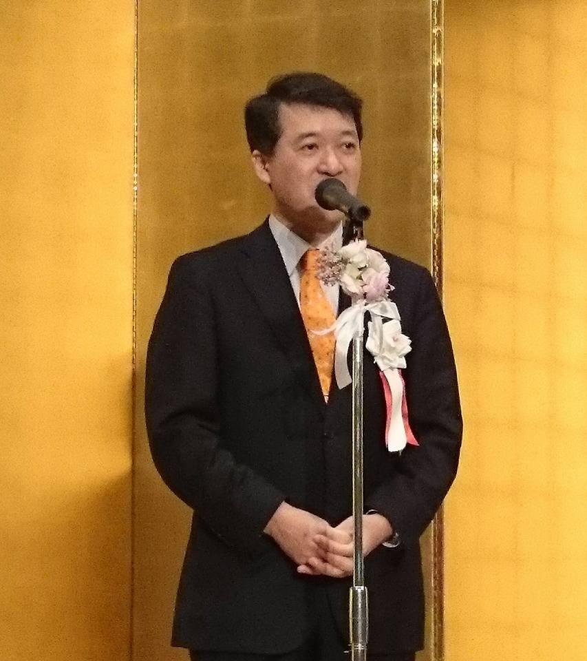 【泉田知事後援会総会】