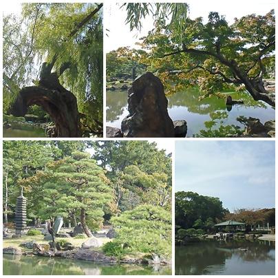 鶴舞公園池