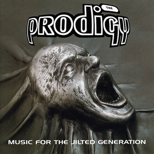 The Prodigy Music for the Jilted Generation