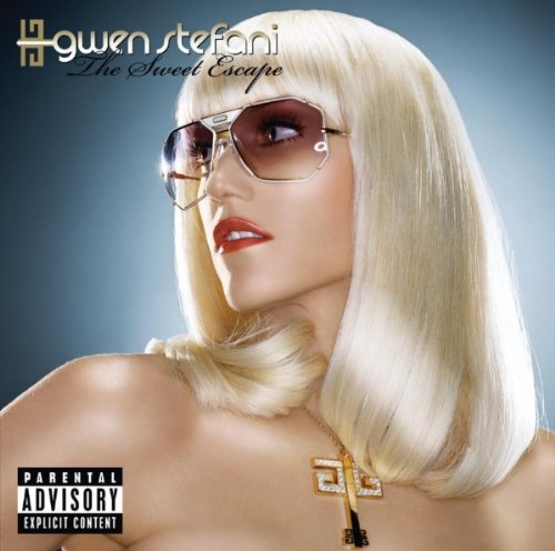 Gwen Stefani The Sweet Escape