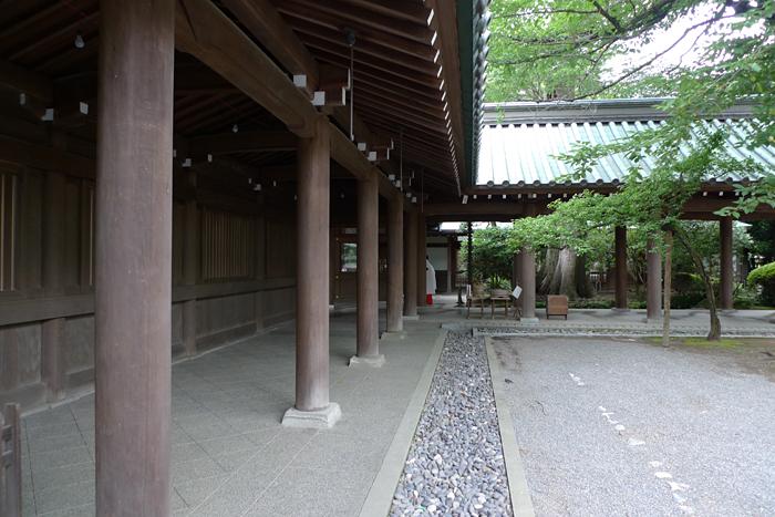 駿河の神社  三島大社  19