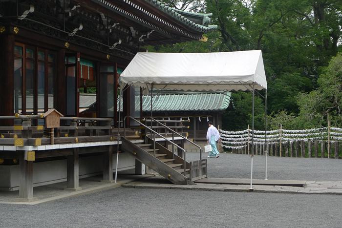 駿河の神社  三島大社  21