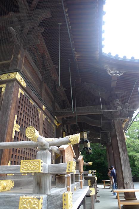 駿河の神社  三島大社  26