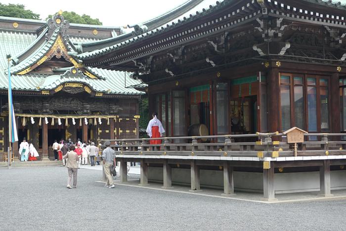 駿河の神社  三島大社  28