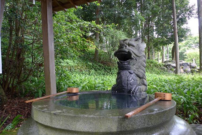 駿河の神社  須山浅間神社  7