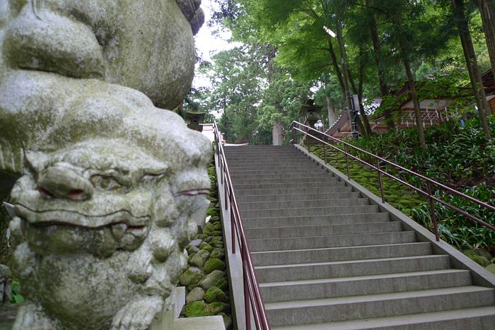 駿河の神社  須山浅間神社  9