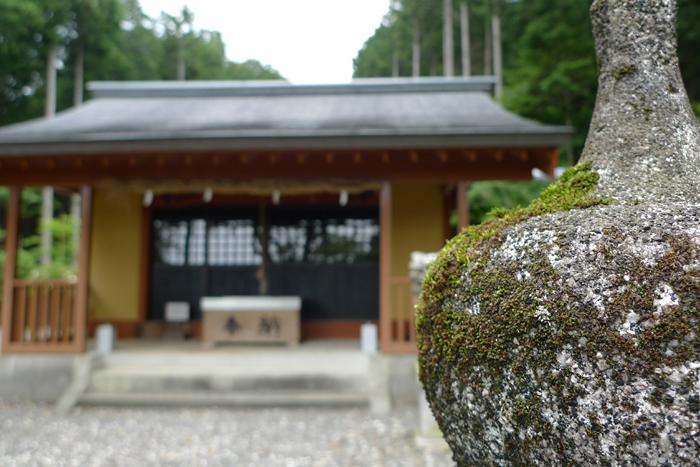 駿河の神社  穂見神社  3