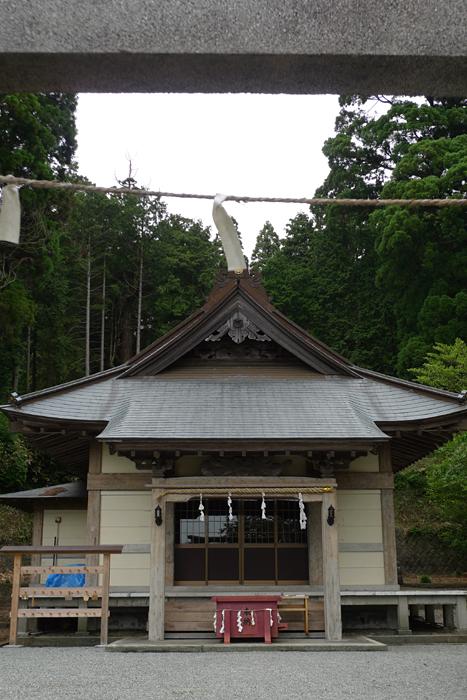 駿河の神社  村山浅間神社  6