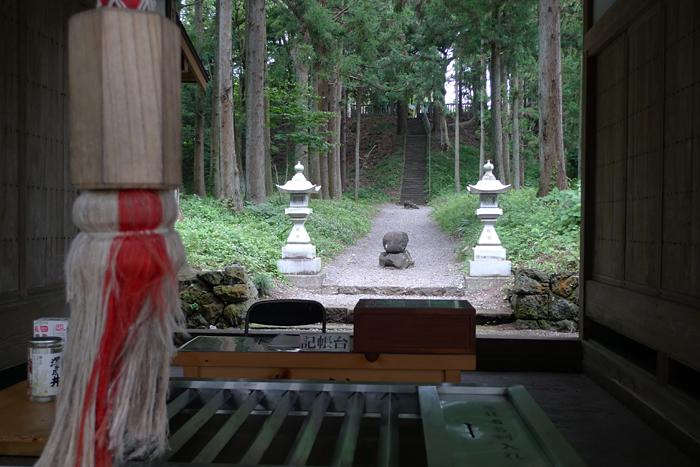 駿河の神社  山中浅間神社  7