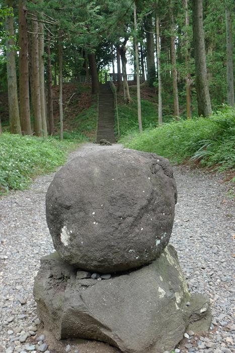駿河の神社  山中浅間神社  8