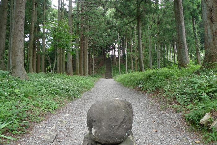 駿河の神社  山中浅間神社  9