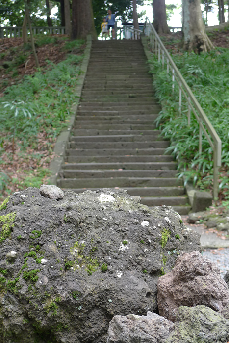 駿河の神社  山中浅間神社  10