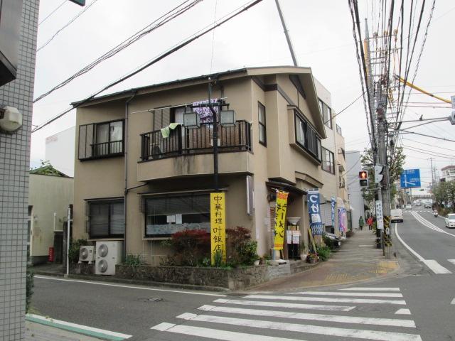 叶飯店 001