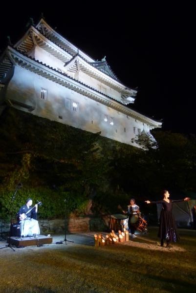 竹燈夜 スペシャルコンサート