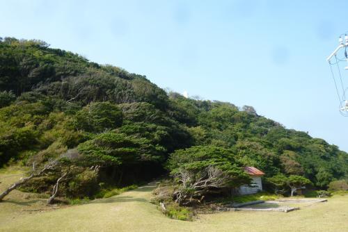 友ケ島 (沖ノ島)