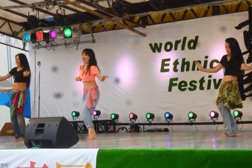 第7回 世界民族祭り in 真国