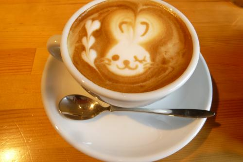 REI CAFE (レイ カフェ) さん