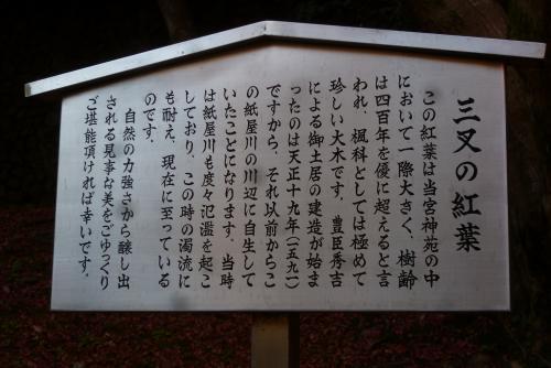 北野天満宮さん 2015 秋