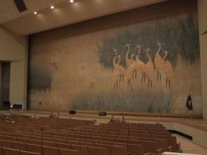 板橋区立文化会館大ホールa