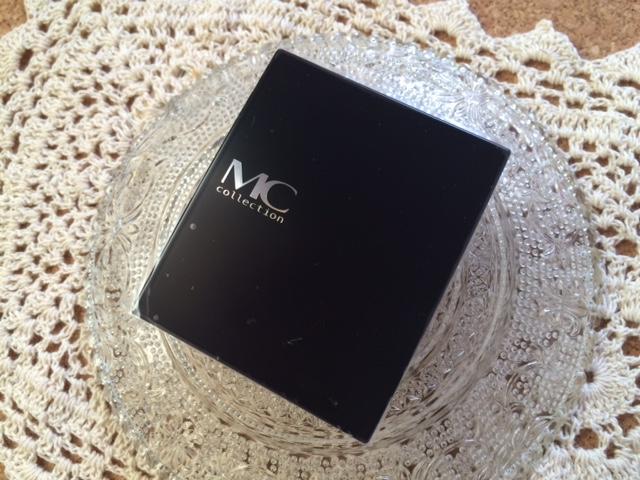 MCコレクション モイストシルキィファンデーション 1