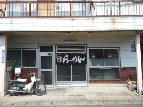 長谷銀食堂