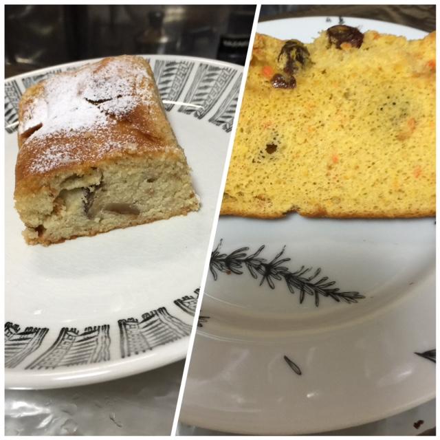 平成27年11月18日ケーキ