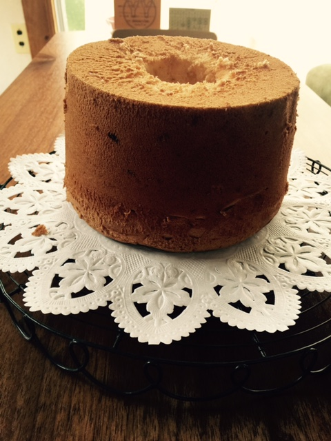 平成27年04月09日ケーキ1