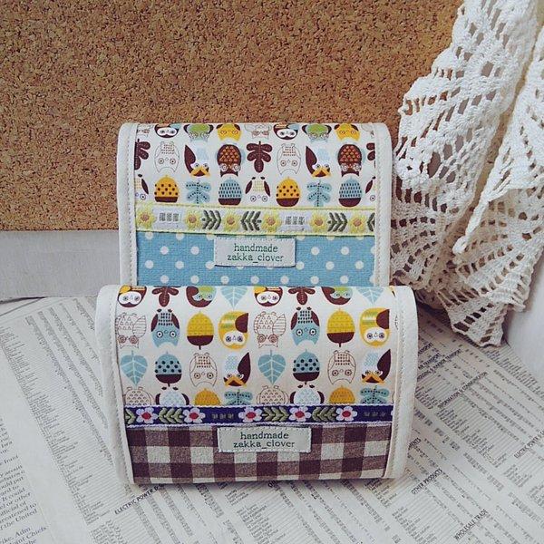 cardcase fukurou 2