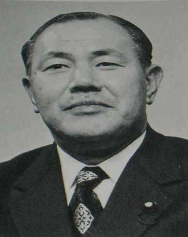 植木庚子郎 - Koshiro Ueki - Ja...