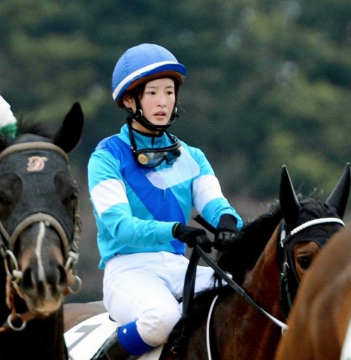 【競馬】三浦皇成「藤田菜七子は新人にしては上手に乗っている」