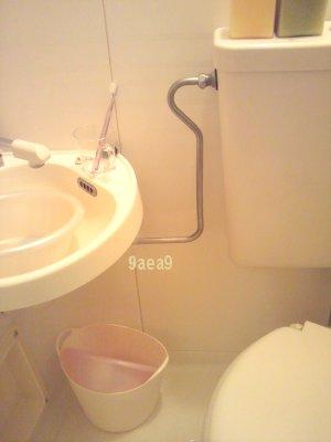 11-18 私のお風呂
