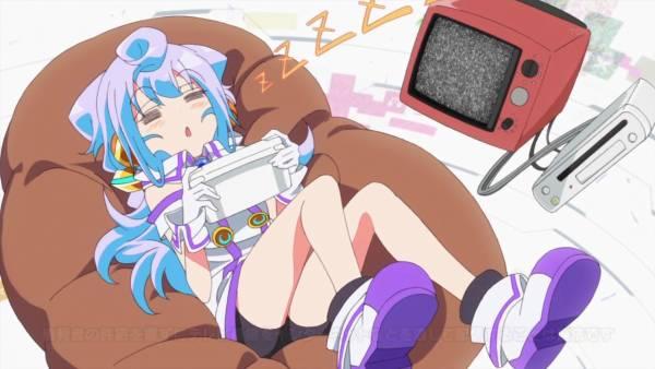 【悲報】ハッカドールとかいうアニメにWiiUが登場し炎上【発火ドール】