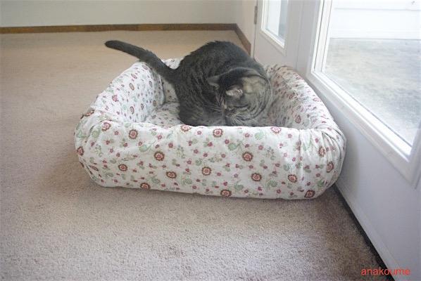 ベッドの活用法10