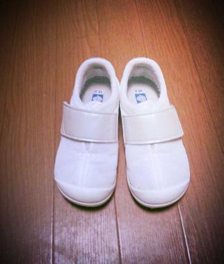 お子様の足の計測について