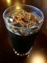 飲み物-アイスコーヒーブラック