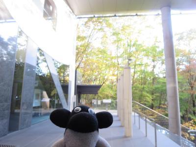 宮城県図書館 (3)