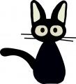 ネコ・黒猫